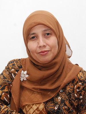 Dr. Ir. Nur Rahmawati, M.P.