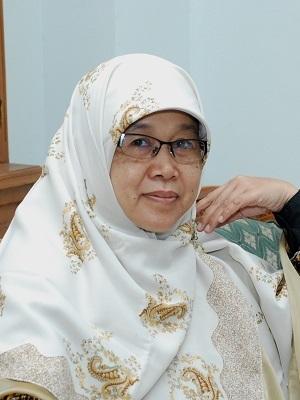 Ir. Siti Yusi Rusimah, M.S.