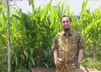 Muhammad Fauzan, S.P, M.Sc.